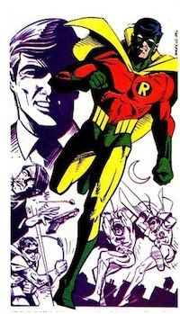 Main article: Robin (Earth-Two)