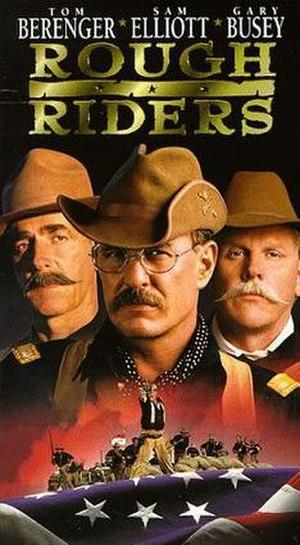 Rough Riders (miniseries) - Image: Rough Riders (film)