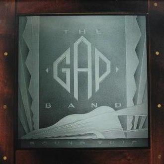 Round Trip (The Gap Band album) - Image: Round Trip (The Gap Band album)