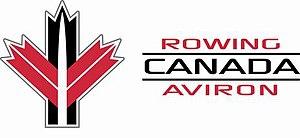 Rowing Canada - Image: Rowing Canada