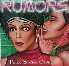Rumors (Timex Social Club song) - Wikipedia