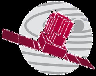 Solar and Heliospheric Observatory - Image: SOHO insignia