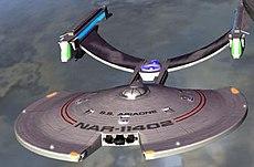 Star Trek: Intrepid - Wikipedia