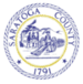 Seal of Saratoga County, New York