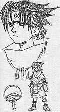 Sasuke Uchiha - Wikipedia