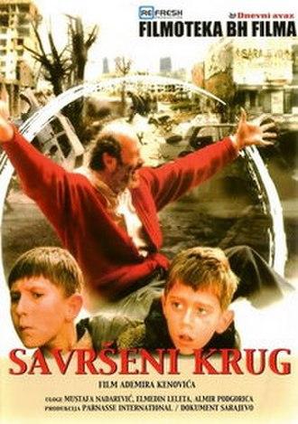 The Perfect Circle - Image: Savršeni krug (1997 film)
