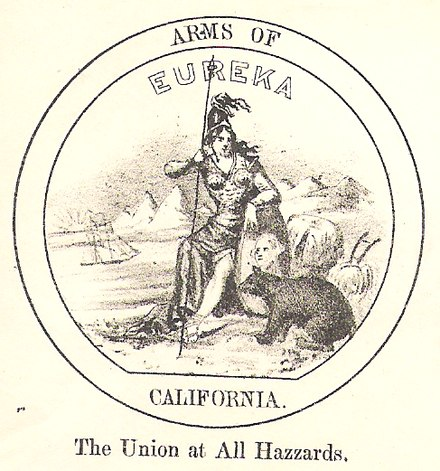 Great Seal Of California Wikiwand