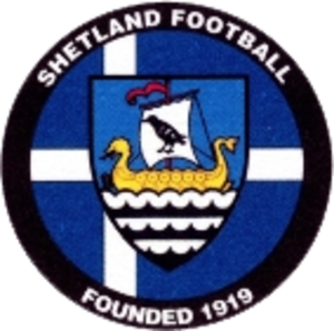 Shetland Football Association - Image: Shetlandafa