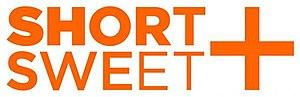 Short and Sweet (festival) - Image: Short+Sweet logo
