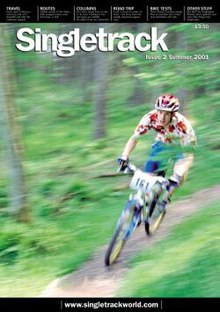 First Look: Scott Spark RC 900 Team | Singletrack Magazine