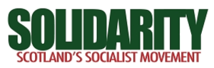 Solidarity (Scotland) - Image: Solidarity (Scotland) (logo)