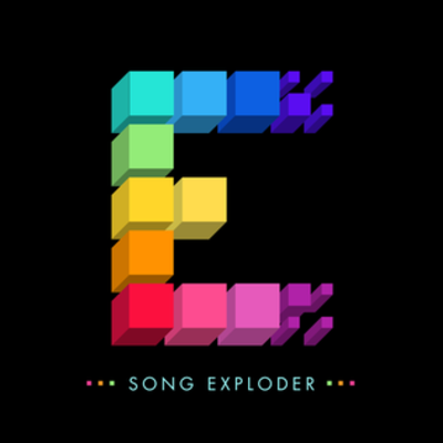 Picture of a podcast: Song Exploder