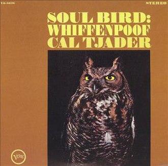 Soul Bird: Whiffenpoof - Image: Soul Bird Whiffenpoof
