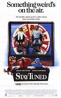 <i>Stay Tuned</i> (film)