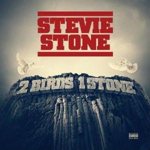 2 Birds 1 Stone - Image: Stevie Stone 2 Birds 1 Stone