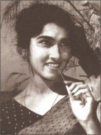 Sultana Zaman - Image: Sultana Zaman (1935 – 2012)