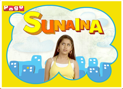 Sunaina (TV series) - Wikipedia