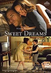 Sweet Dreams (2016 film) - Wikipedia