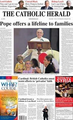 The-Catholic-Herald-1-November-2013