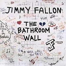 The Bathroom Wall Wikipedia
