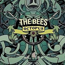 The Bees - Octopus.jpg