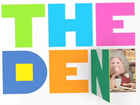 The Den 2005 logo.png