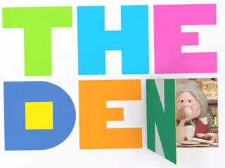 <i>The Den</i> (TV programme)