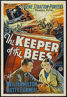 The Keeper of the Bees (1935 film).jpg