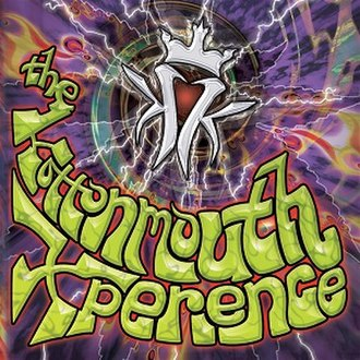The Kottonmouth Xperience - Image: The Kottonmouth Xperience