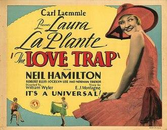The Love Trap (1929 film) - Image: The Love Trap (1929 film)