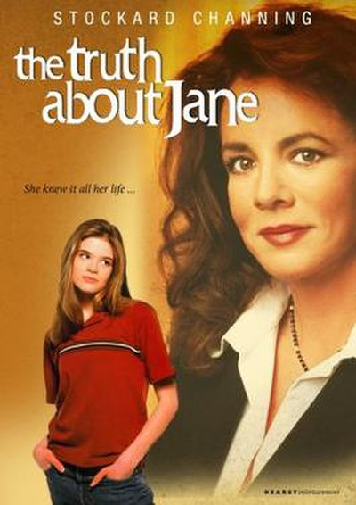 Picture of a movie: The Truth About Jane