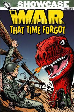 The War that Time Forgot - Image: The War that Time Forgot