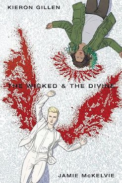 The Wicked + The Divine - Wikipedia