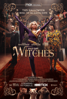 <i>The Witches</i> (2020 film) 2020 film by Robert Zemeckis
