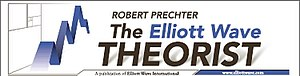 The Elliott Wave Theorist - Image: Theorist logo