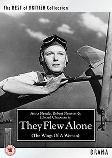 They Flew Alone DVD cover.jpg