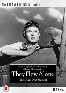 <i>They Flew Alone</i>