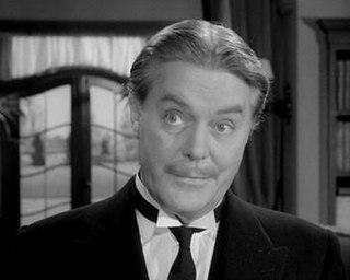 Thorley Walters actor