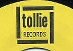 Tollie Records - Image: Tollie logo