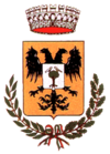 Coat of arms of Tortorici