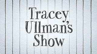 <i>Tracey Ullmans Show</i> British sketch comedy television show