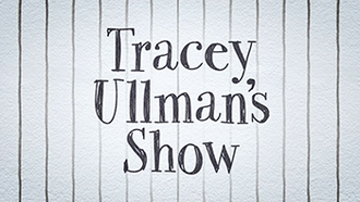 Tracey Ullman's Show - Image: Tracey Ullman's Show title card