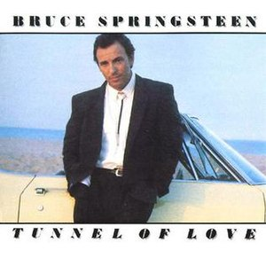 Tunnel of Love (album)