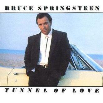 Tunnel of Love (album) - Image: Tunnel Of Love 1987