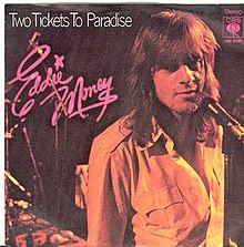 Two Tickets To Paradise Wikipedia