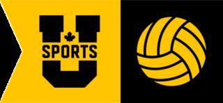U Sports womens volleyball