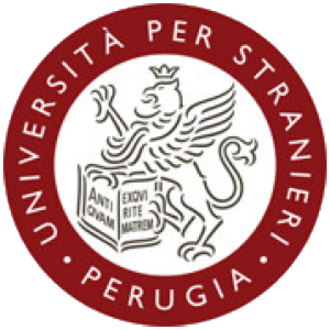 University for Foreigners Perugia - Seal of the University for Foreigners Perugia