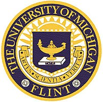 University of Michigan-Flint Seal