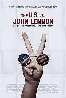 "The Beatles Polska: Premiera filmu ""The U.S. vs. John Lennon"""