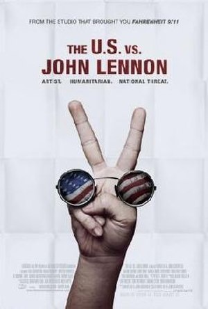 The U.S. vs. John Lennon - Image: Uslnmv